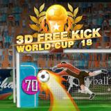 3D Serbest Kick Dünya Kupası 18