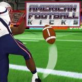 Amerikan Futbolu Kicks