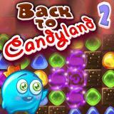 Back to Candyland - Bölüm 2