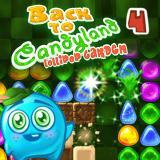 Back to Candyland - Bölüm 4