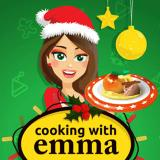 Fırında Elma - Emma ile Yemek