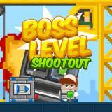 Patron Seviye Shootout
