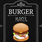 Burger Yapımcısı
