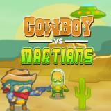 Kovboylar vs Marslılar