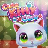 Sevimli Kitty Bakımı