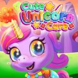 Sevimli Unicorn Bakımı