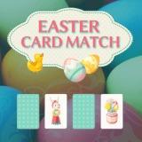 Paskalya kartı maçı
