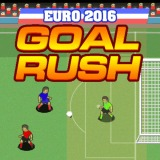Euro 2016: Gol Rush