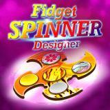 Fidget Spinner Tasarımcısı