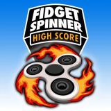 Fidget Spinner Yüksek Skor