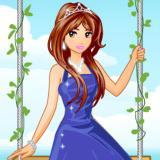 Bahçe Prensesi