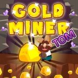 Altın madenci Tom