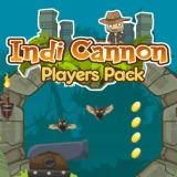 Indi Cannon - Oyuncu Paketi