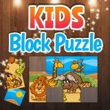 Çocuk Blok Bulmaca