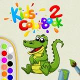 Çocuklar Renk Kitabı 2