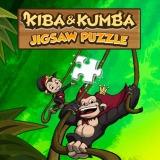 Kiba & Kumba Parçalı Bulmacası