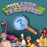 Hazineleri Küçük Dükkanı