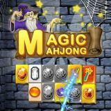 Sihirli Mahjong