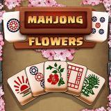 Mahjong Çiçekler