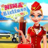 Nina - Havayolları