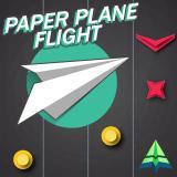 Kağıt Uçak Uçuşu