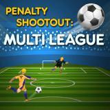 Penaltı atışları: Çoklu lig