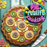 Pie Realife Yemek