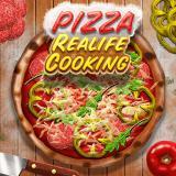 Pizza Realife Yemek