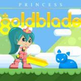 Prenses Goldblade ve Tehlikeli Su