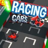 Yarışan arabalar