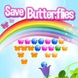 Kelebekleri Kaydet