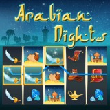 Yuvası: Arabian Nights