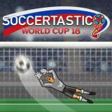 Soccertastic Dünya Kupası 18