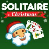Solitaire Klasik Noel