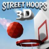 Sokak Çemberleri 3D