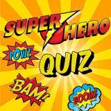 Süper Kahraman Sınavı