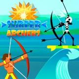 Sörfçü Okçular