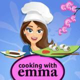 Suşi Rolls - Emma ile Yemek