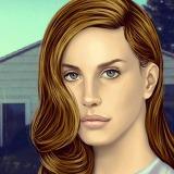 Lana Gerçek Makyaj