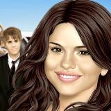 Selena Gerçek Makyajı