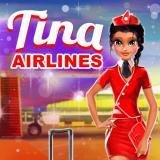 Tina - Havayolları