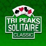 Tri Peaks Solitaire Klasik