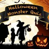 Halloween Canavar Yarışması
