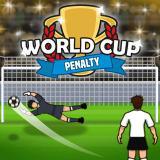 Dünya Kupası Penaltı 2018